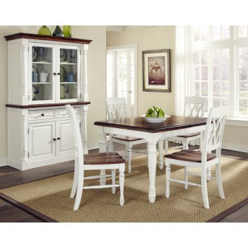 Kitchen & Dining Area | Home Styles
