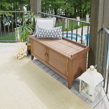 Outdoor Patio Home Styles