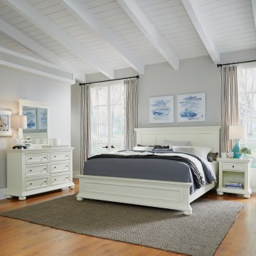 Bedroom | Home Styles