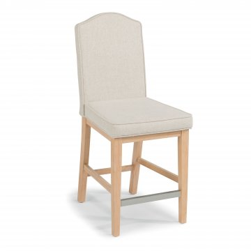 Luxury French Country Counter Stool