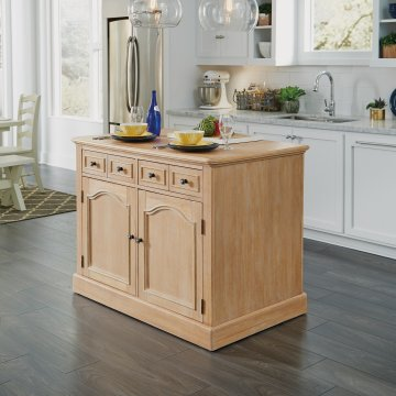 Kitchen Islands | Home Styles