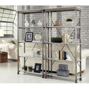 Elegant The Orleans Multi Function Shelves