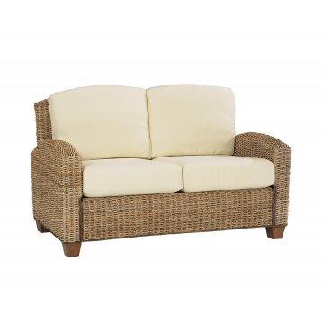 Cabana Banana Iii Cinnamon Three Seat Sofa Home Styles