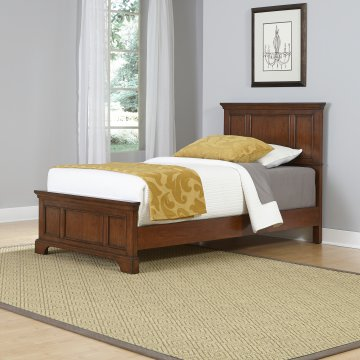 Chesapeake Twin Bed