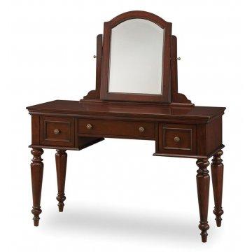 Lafayette Cherry Vanity Table
