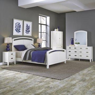 Bedroom Sets  Homestyles