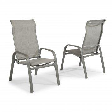 Daytona Pair Of Arm Chairs