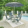 South Beach Outdoor Dining Set 5700-30156