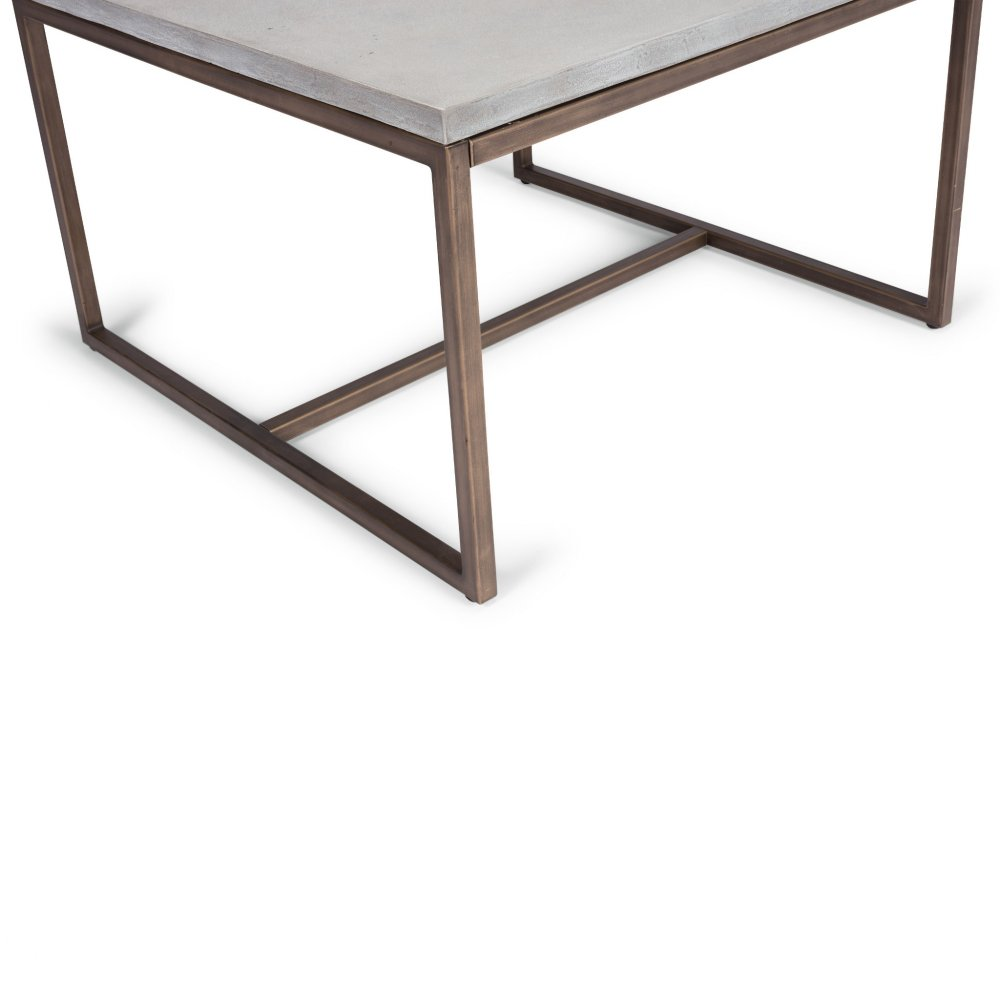 Geometric Coffee Table 8100-21