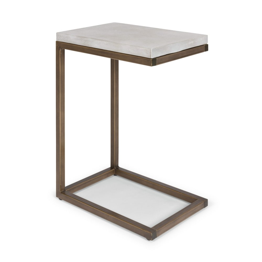 Geometric Accent Table 8100-23