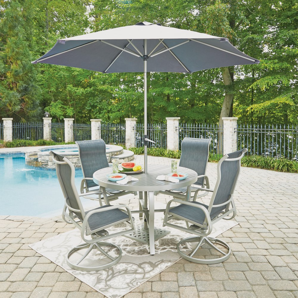 South Beach Outdoor Dining Set 5700-32556