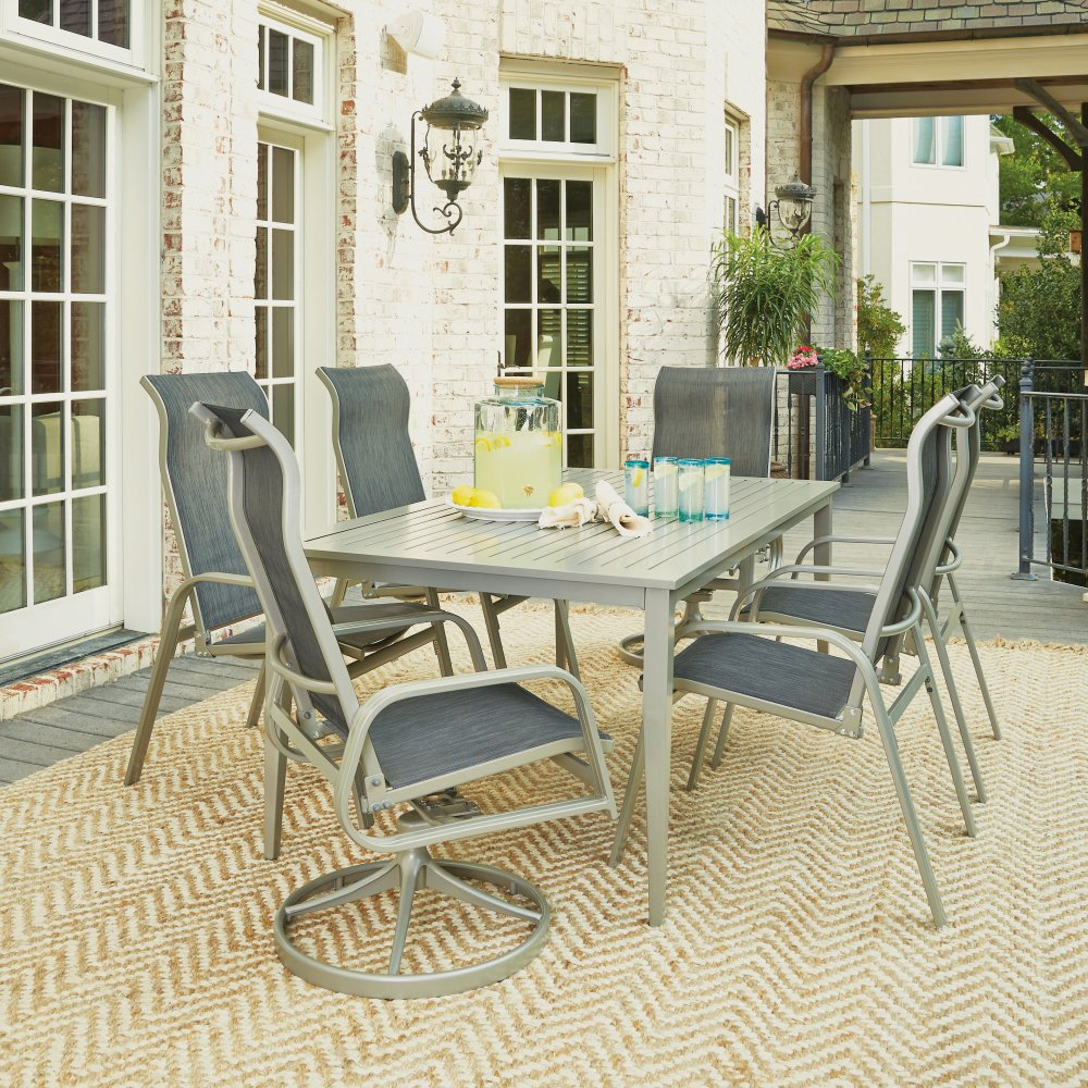 South Beach Outdoor Dining Set 5700-3115