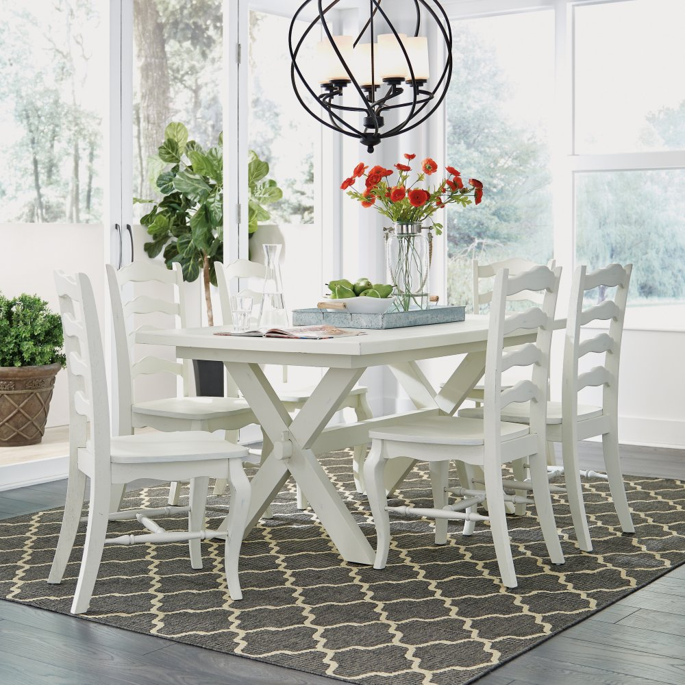 Seaside Lodge Dining Set 5523-318