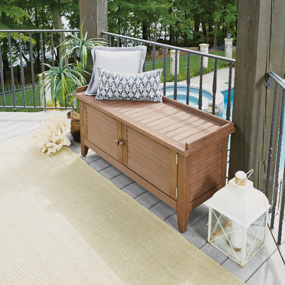5134-26 Laguna Outdoor Bench
