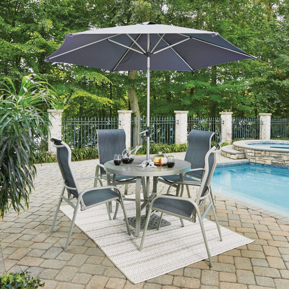 South Beach Outdoor Dining Set 5700-30816