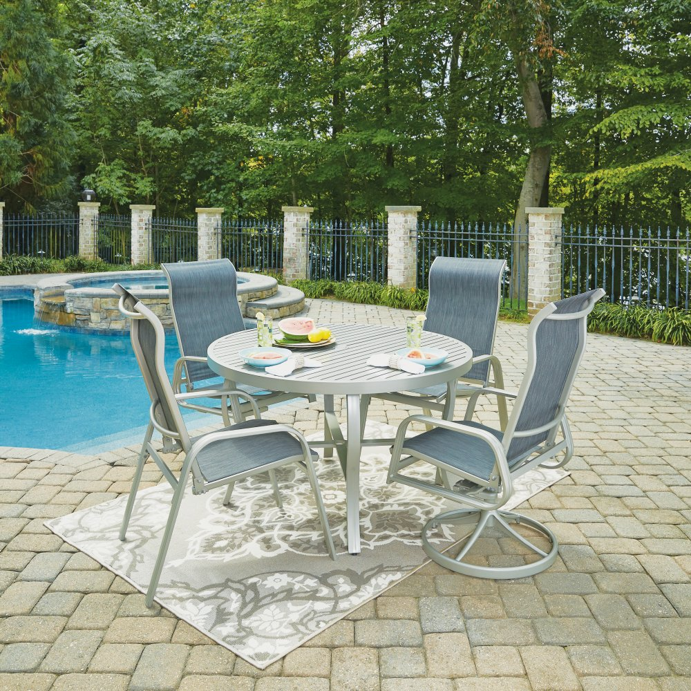 South Beach Outdoor Dining Set 5700-3215