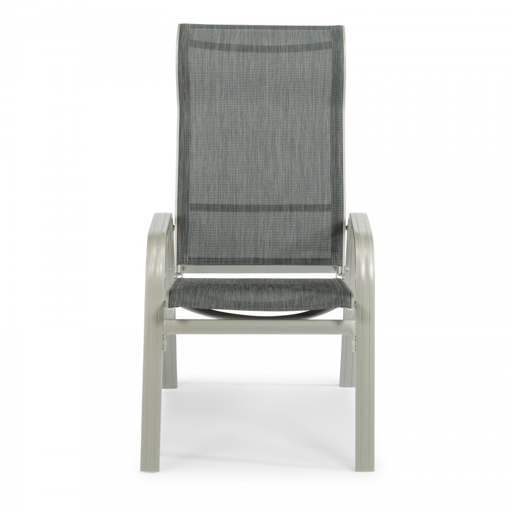 South Beach Sling Arm Chair 5700-81