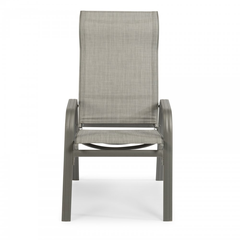 5702-81 Pair of Daytona Outdoor Arm Chairs