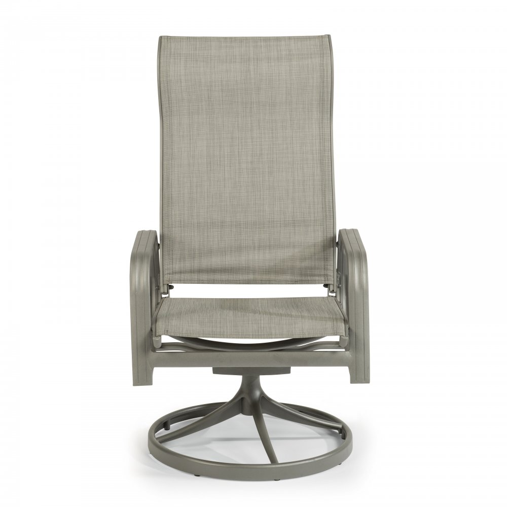 5702-55 Daytona Swivel Arm Chair