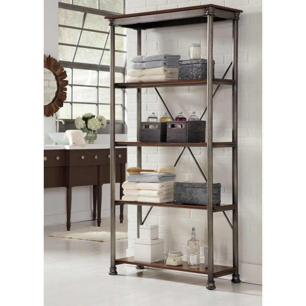 Orleans Multi Function Shelves 1 on Replacement Legs For Ottomans
