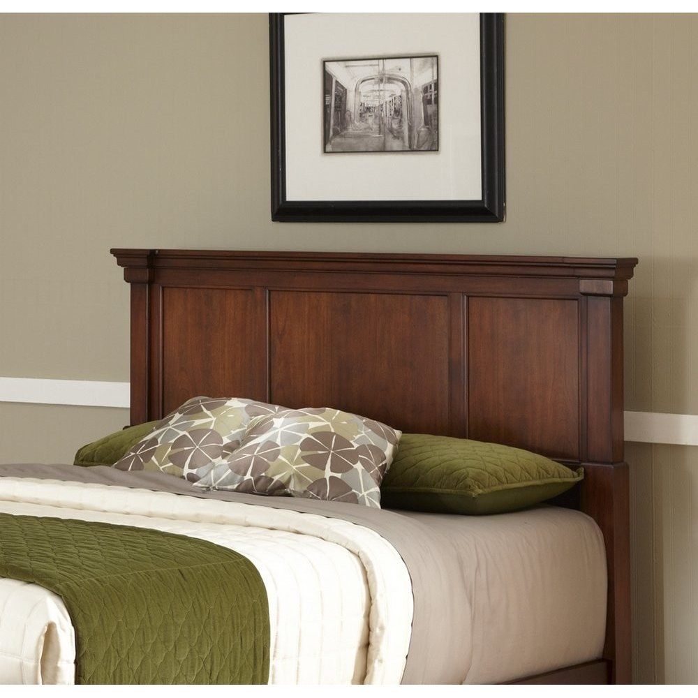 Aspen Collection King California King Headboard Home Styles