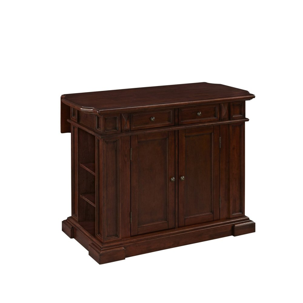 americana cherry kitchen island homestyles home styles americana island kitchen cart ebay