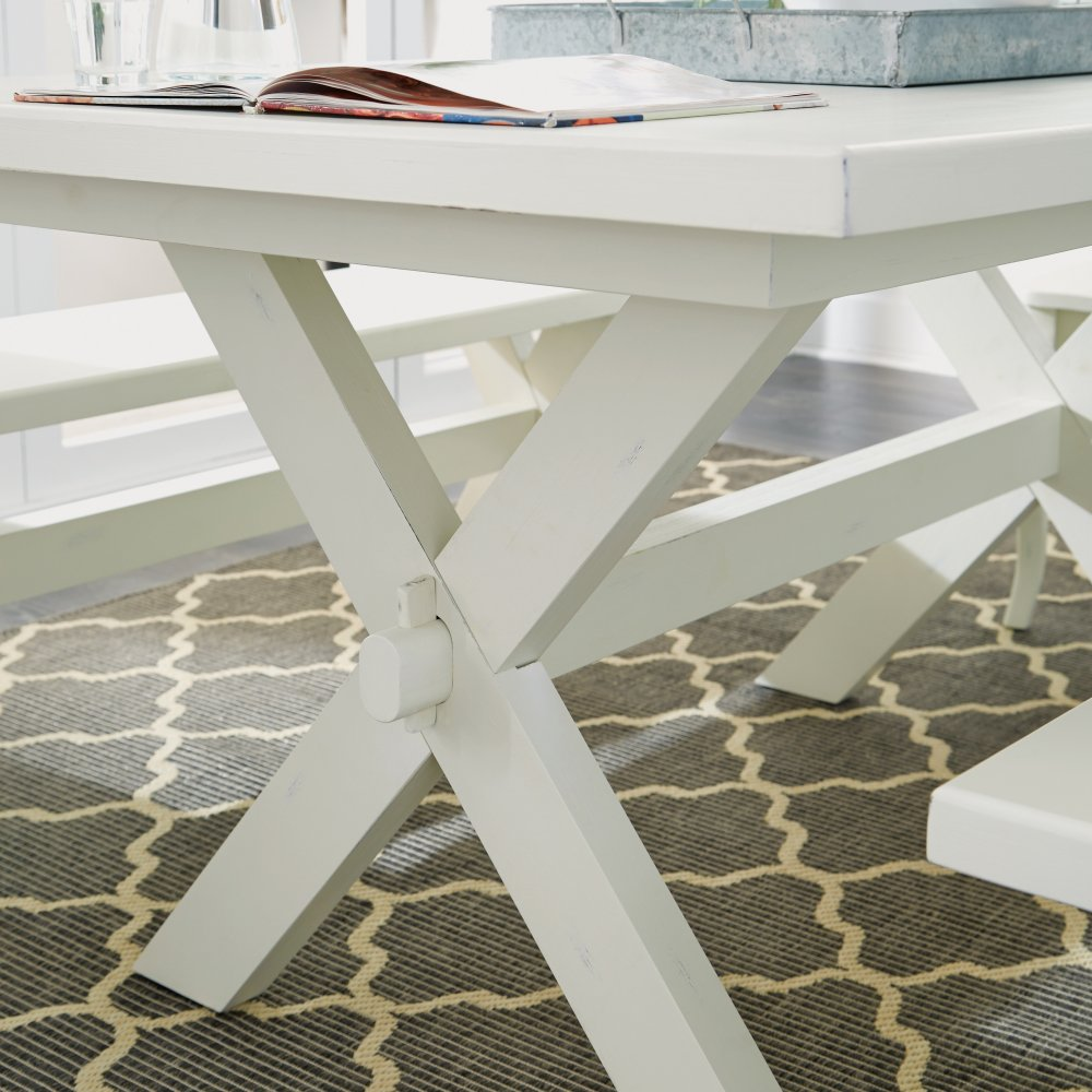 Seaside Lodge Dining Table 5523-31