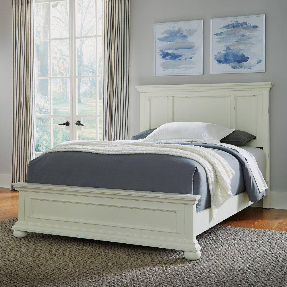 Dover Queen Bed 5427-500