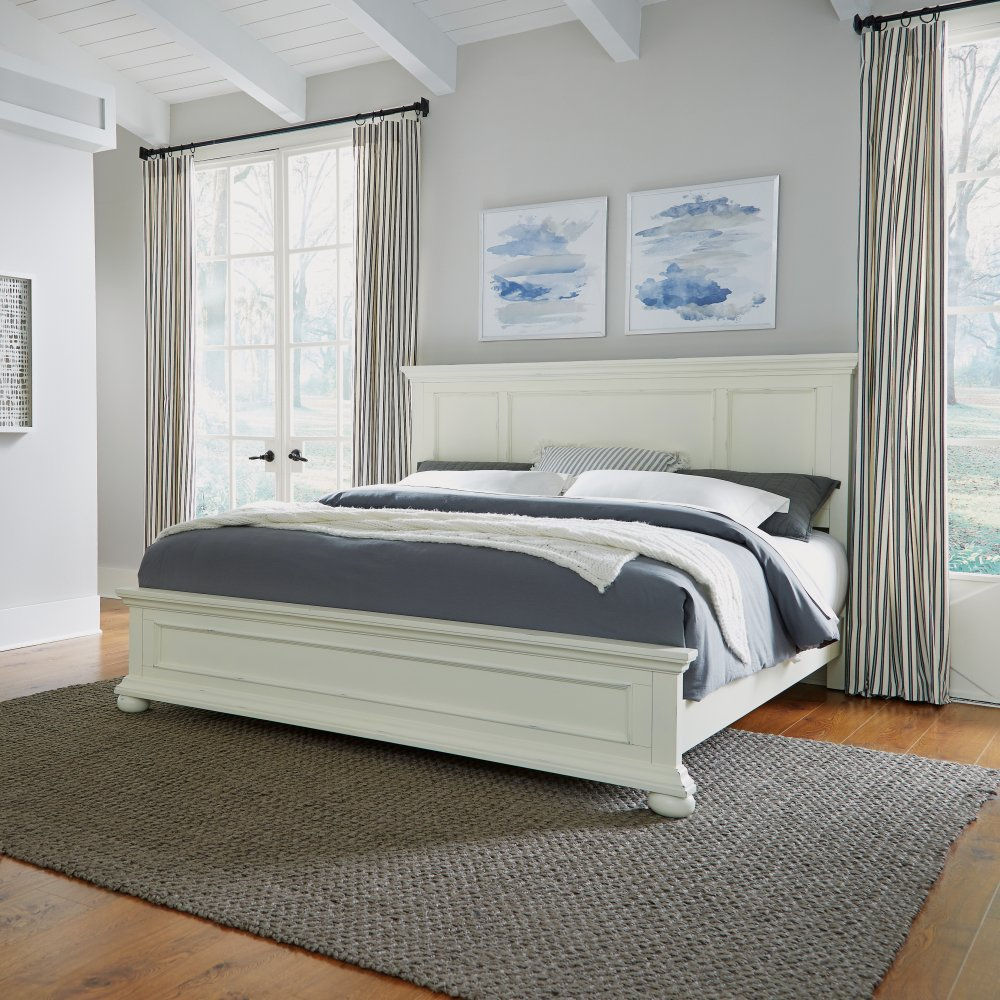 Dover King Bed 5427-600