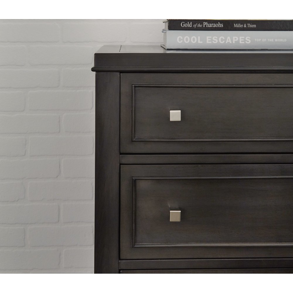 5436-74 5th Avenue Dresser with Mirror