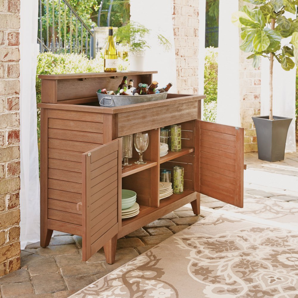 5134-62 Laguna Outdoor Dry Sink