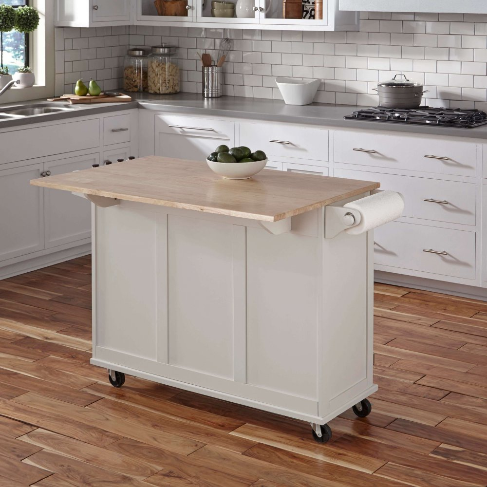 Liberty Kitchen Cart 4511-95