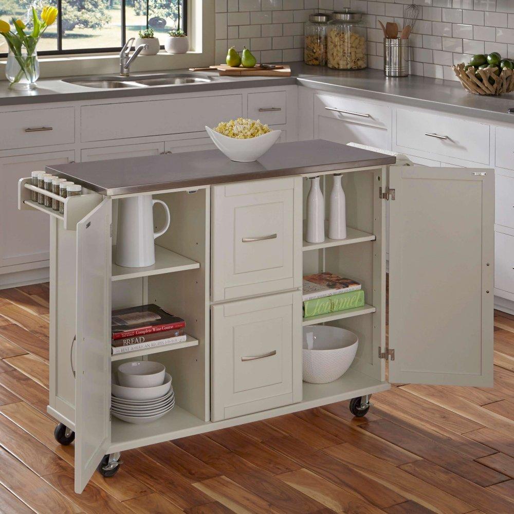 Patriot Kitchen Cart 4514-95