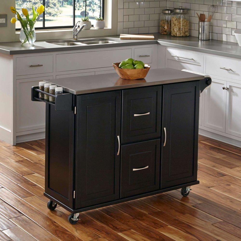 ... Patriot Kitchen Cart 4515 95 ...