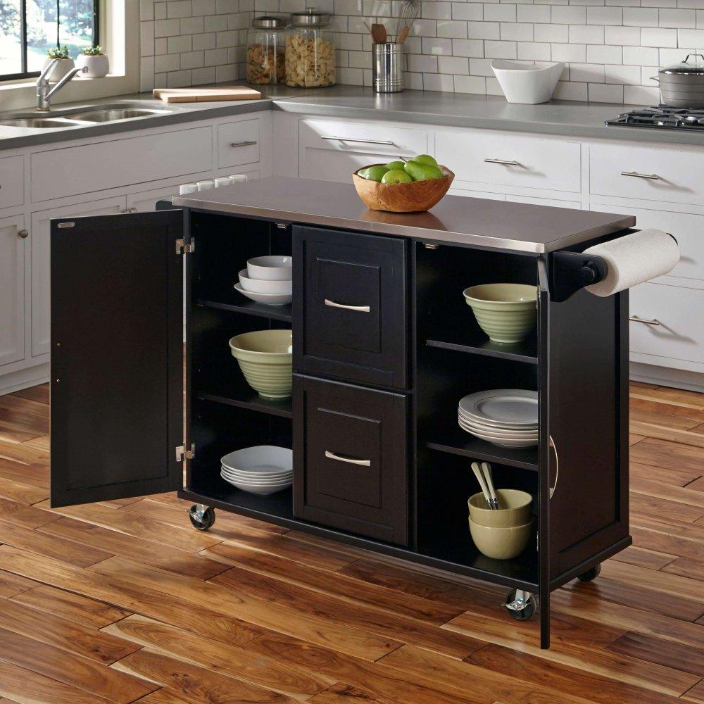 Patriot Kitchen Cart 4515-95