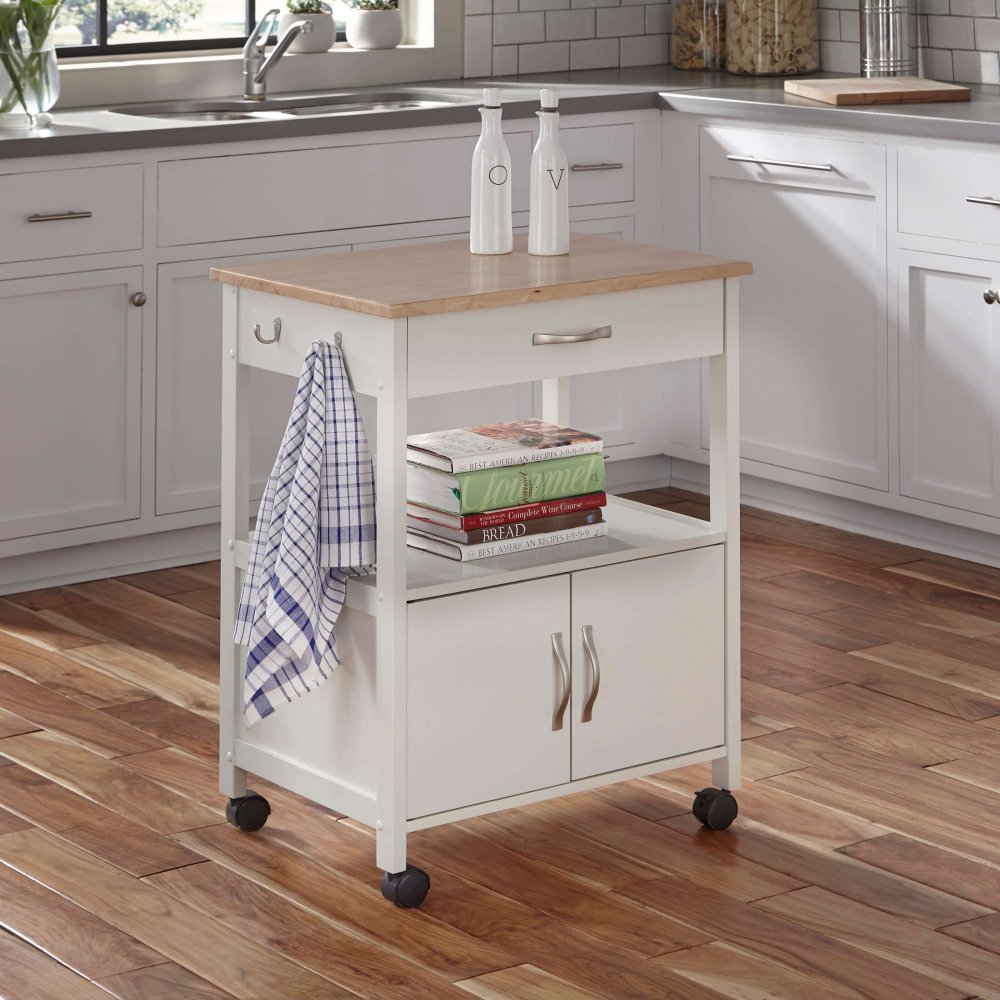 The Banner Kitchen Cart 4550-95