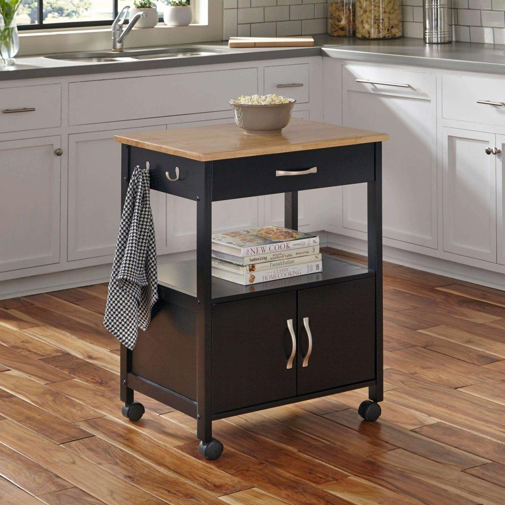 The Banner Kitchen Cart 4551-95
