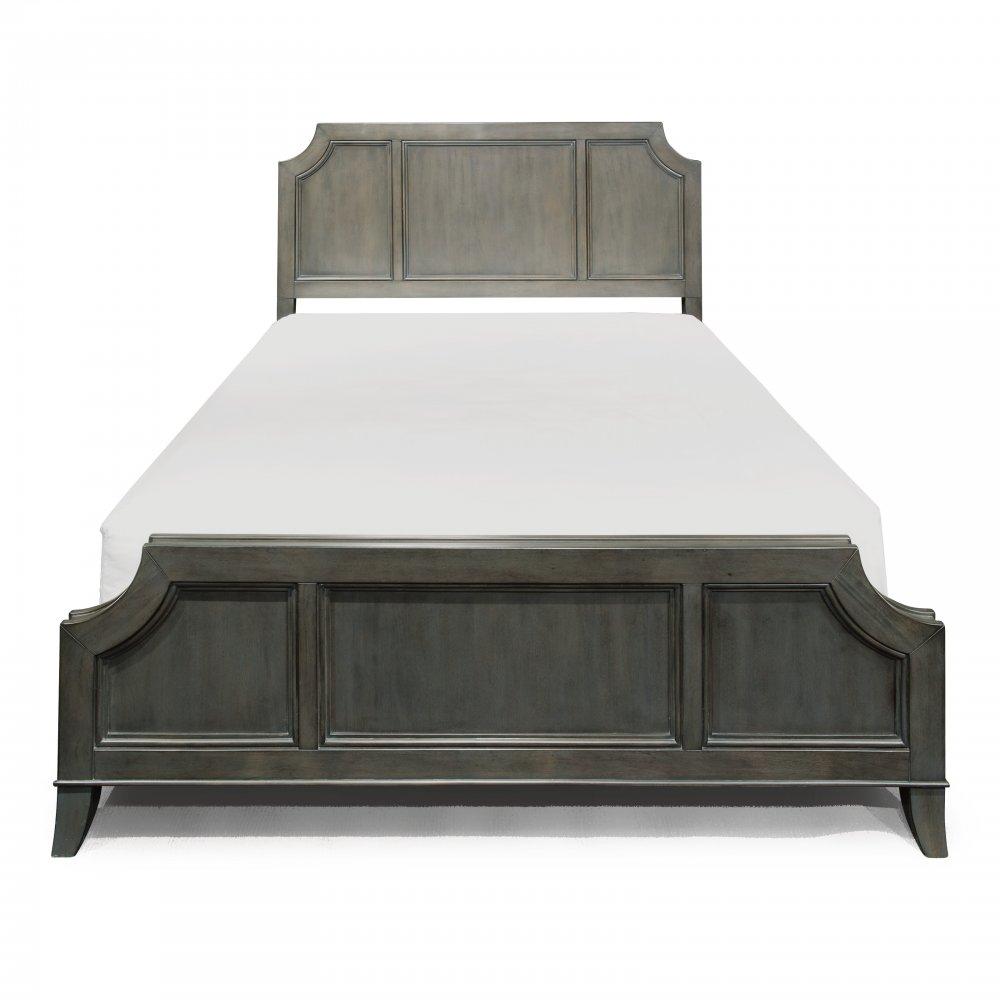 5436-500 5th Avenue Queen Bed