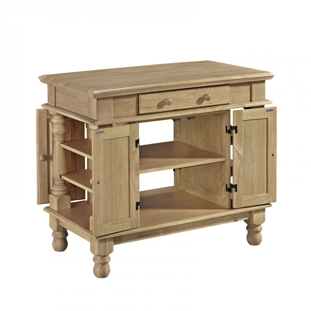 americana natural kitchen island homestyles home styles americana granite kitchen island atg stores