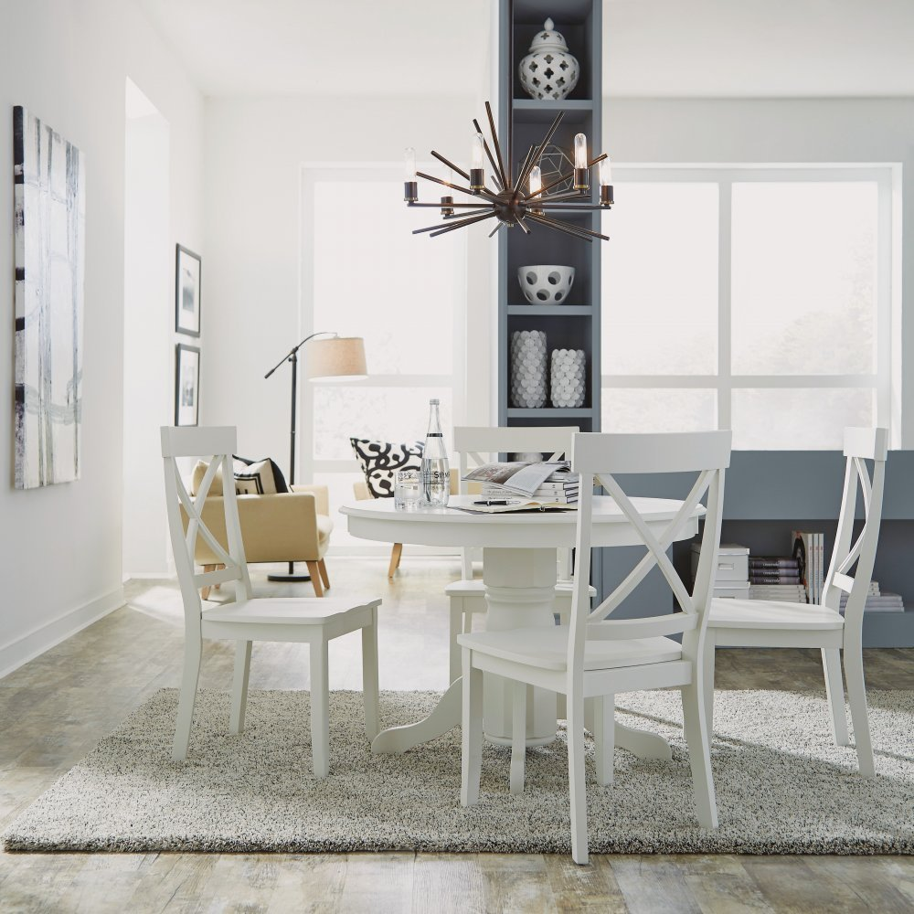 5177-802 shown with 5177-30 dining table, sold separately