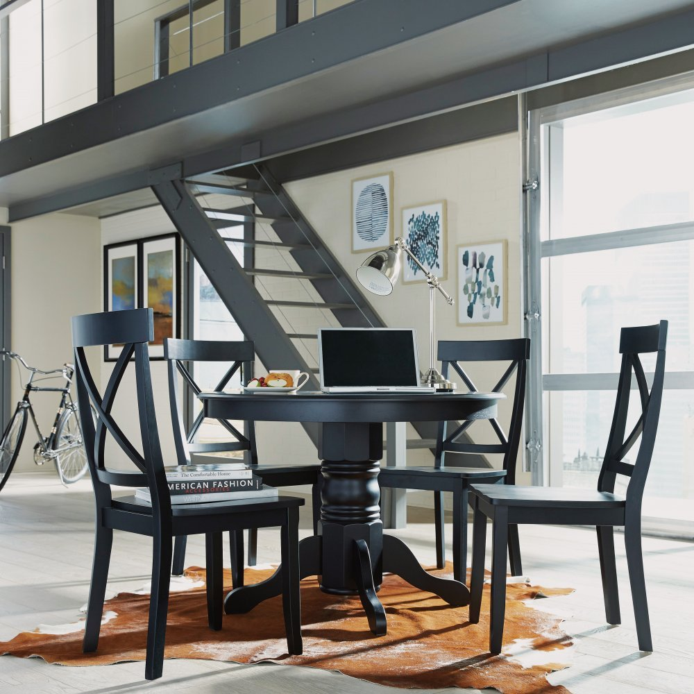 5178-802 shown with 5178-30 dining table, sold separately