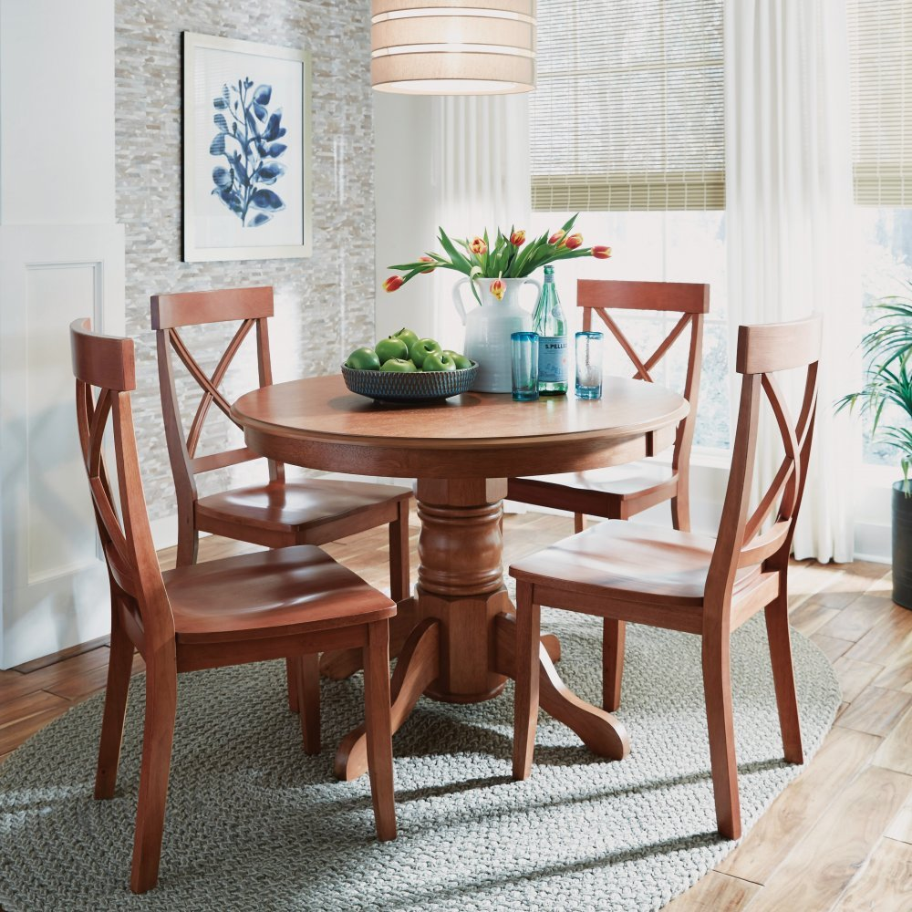 5179-802 shown with 5179-30 dining table, sold separately
