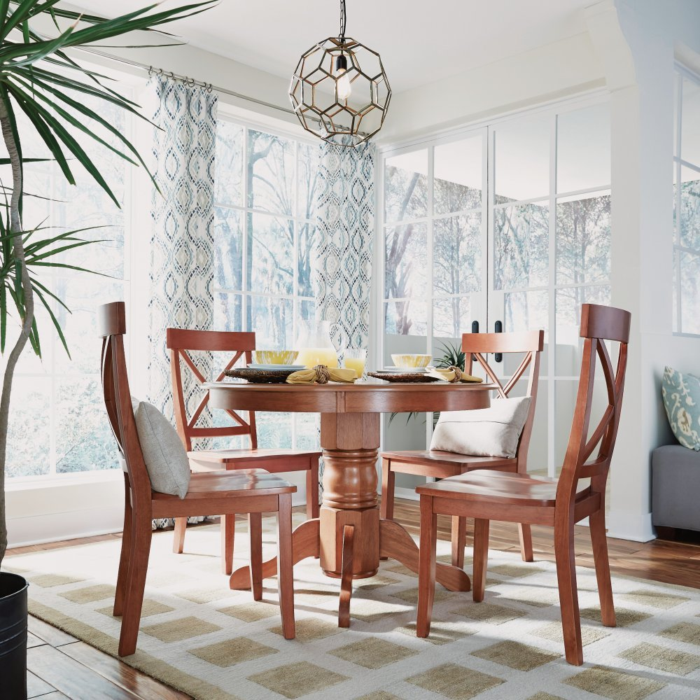 5179-30 shown with 5179-802 chairs, sold separately