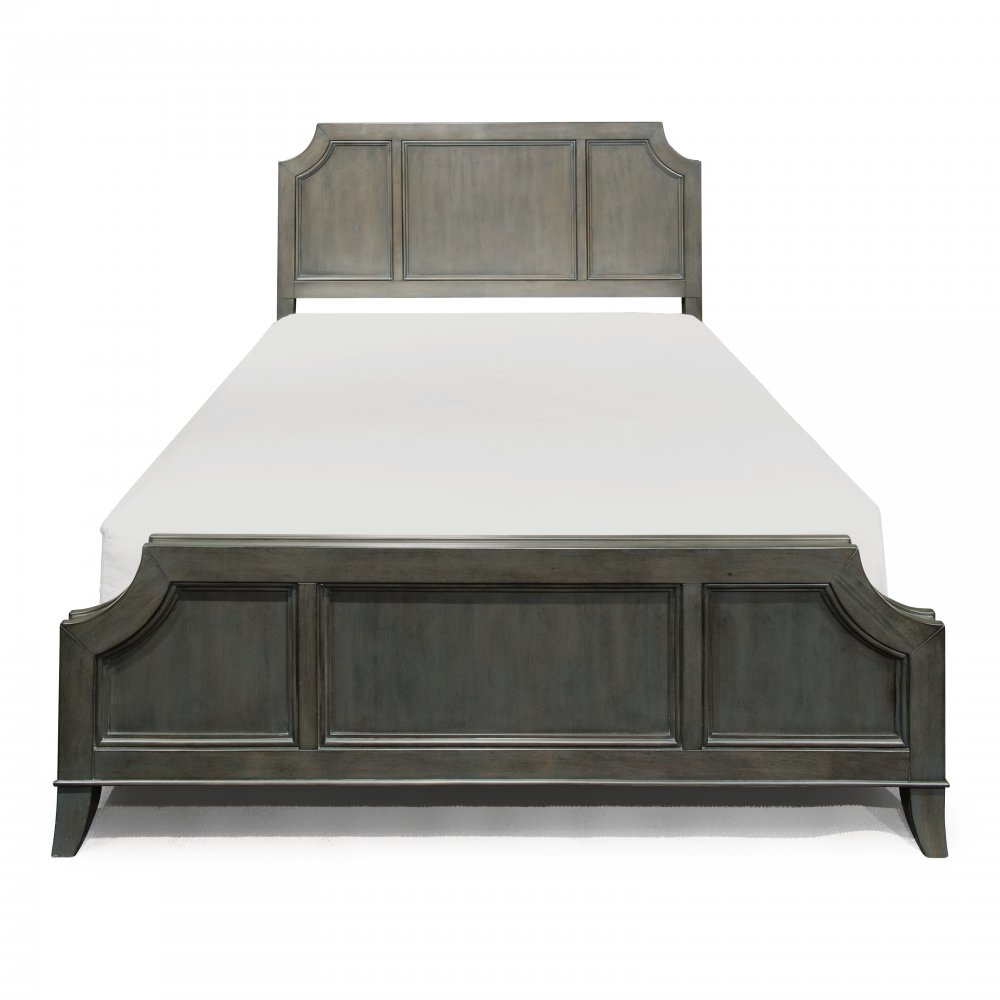 5436-500 5th Avenue Queen Bed