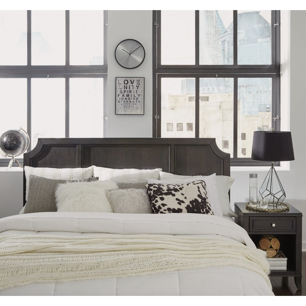 5436-601 Headboard shown with 5436-42 Night Stand, sold separately.