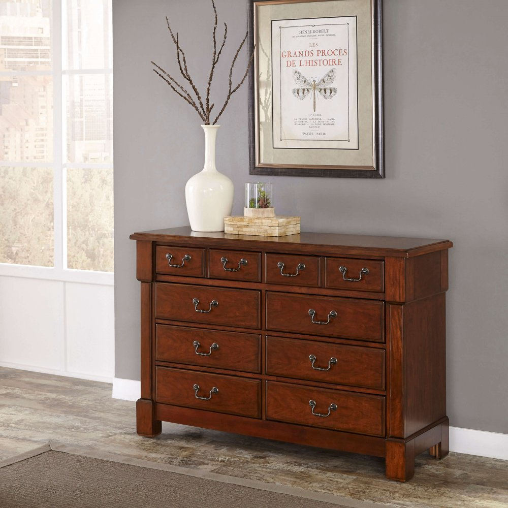 The Aspen Collection Dresser 5520-43