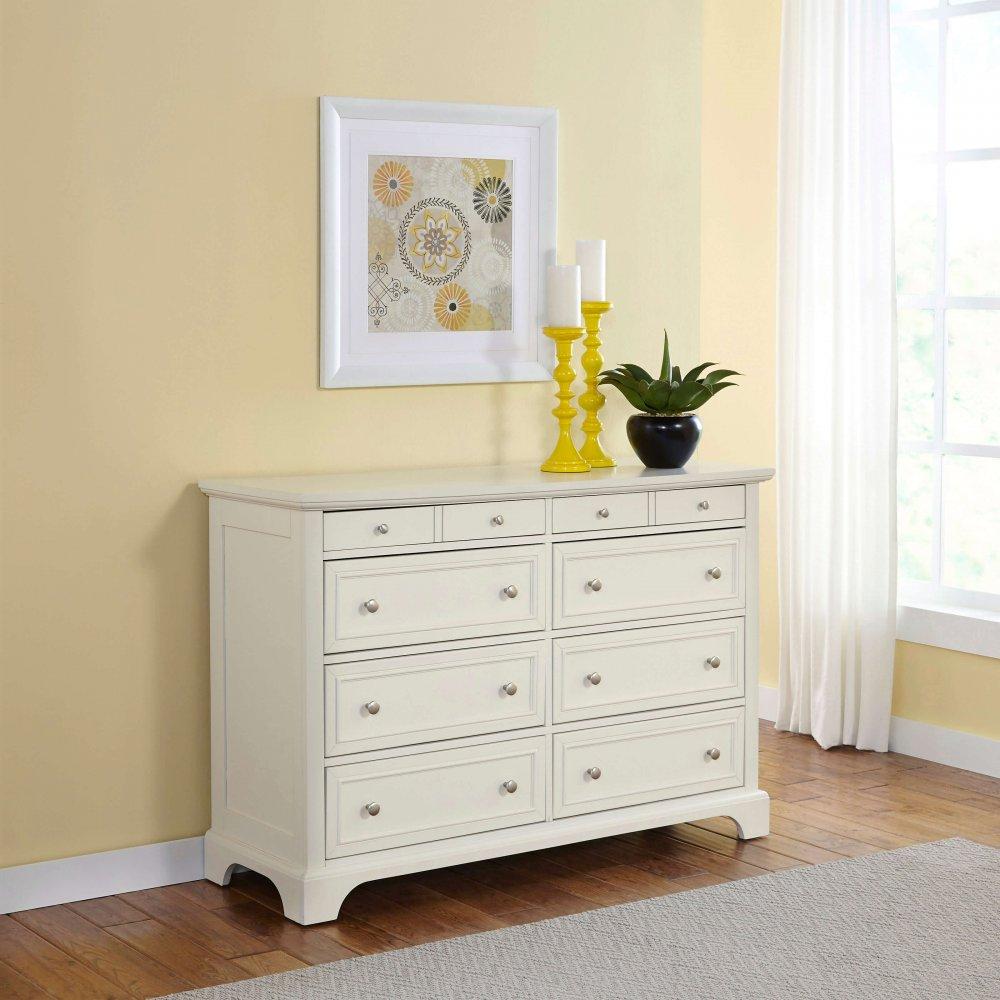 Naples Dresser 5530-43