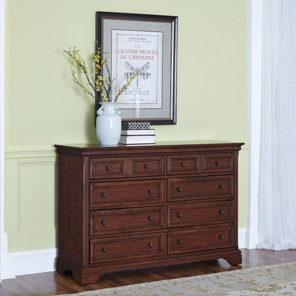 Lafayette Dresser 5537-43