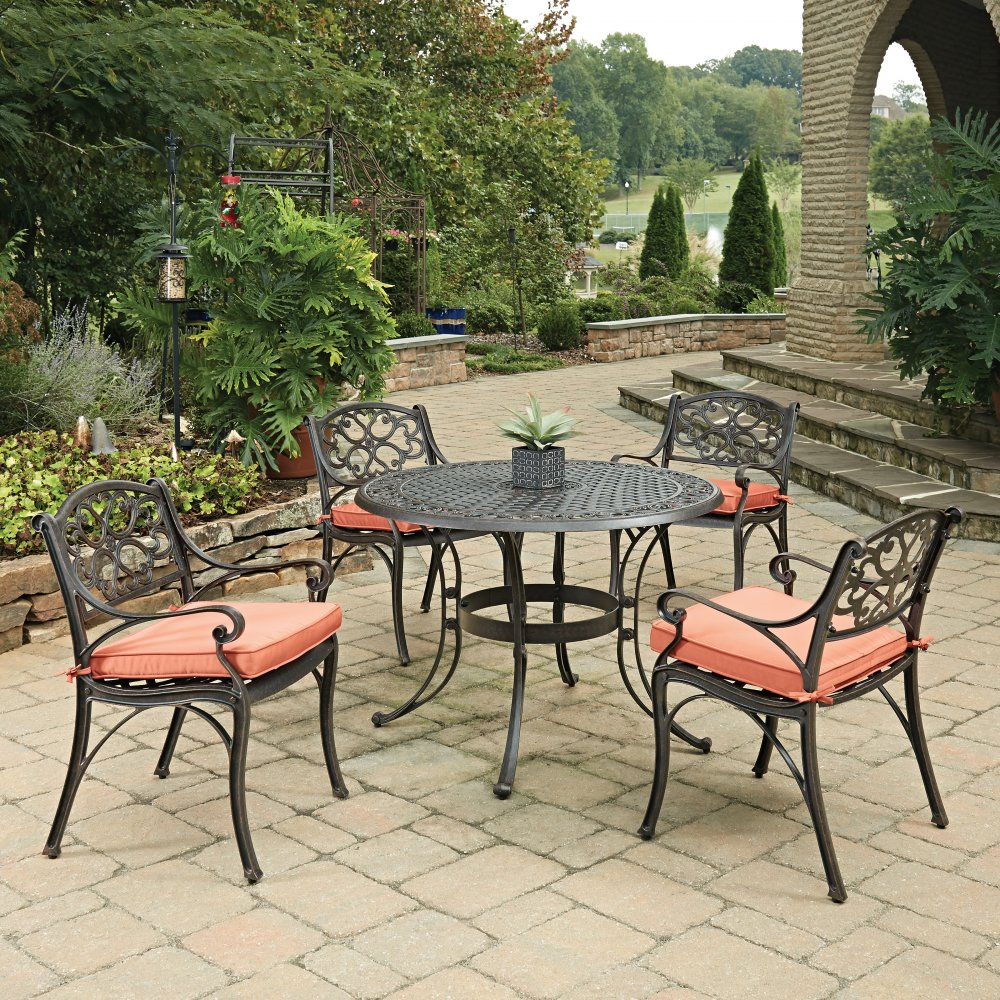 5 Pc Outdoor Dining Set Dining Room Ideas
