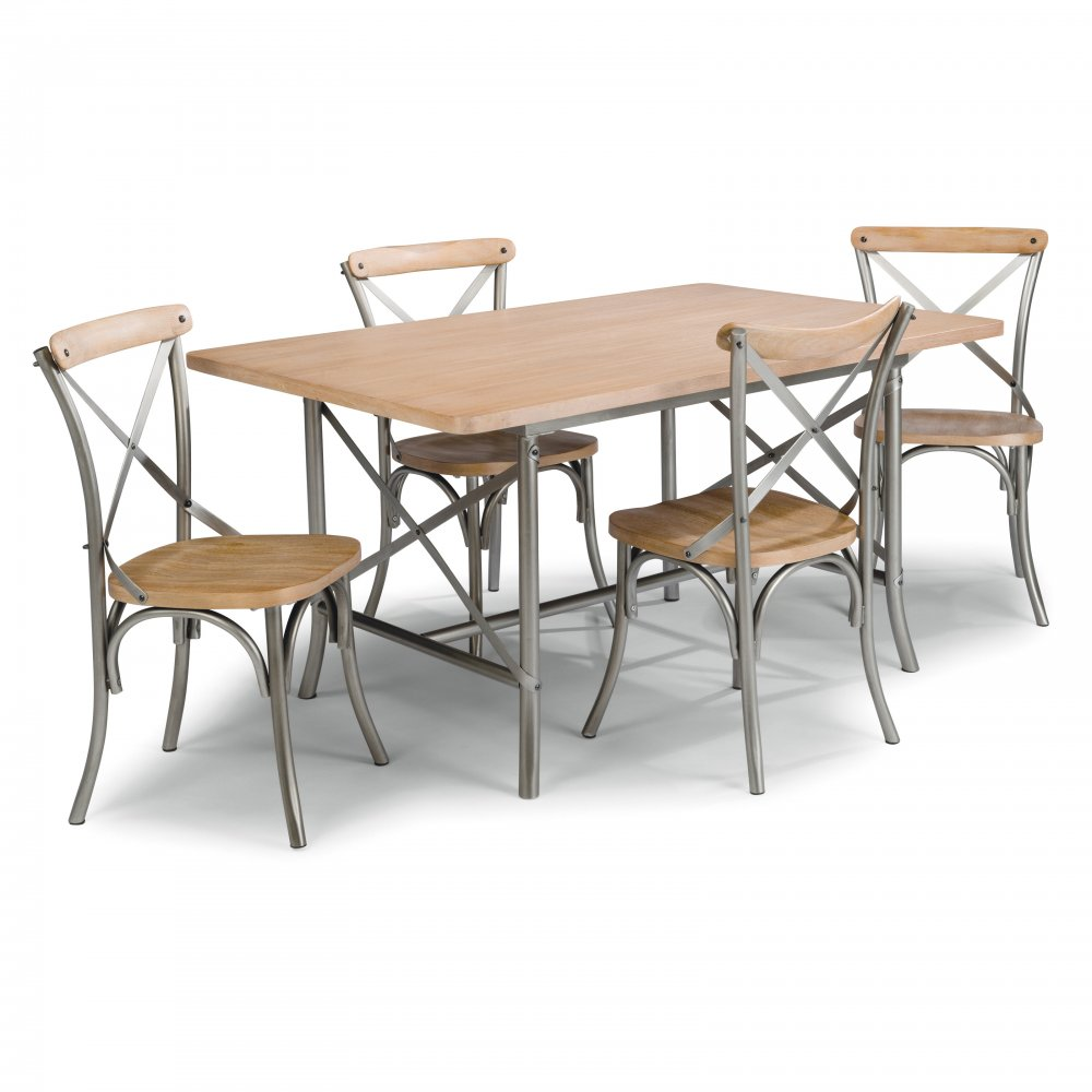 French Quarter 5PC Dining Set 5064-348